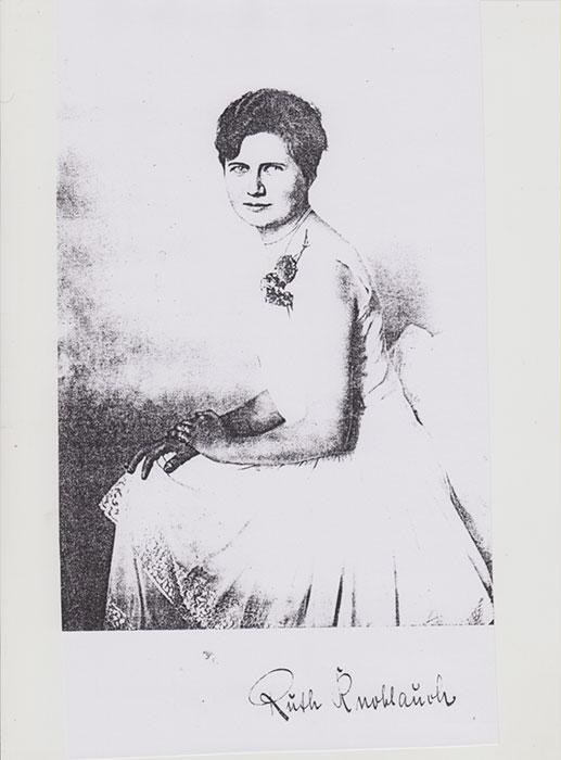1927 (Bild 03: Archiv der Tanzschule Fritsche)